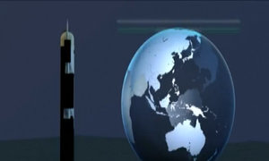 Sức mạnh hệ thống vũ khí hạt nhân có thể tấn công khắp thế giới của Anh