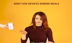 5 cách để không còn phụ thuộc các thiết bị điện tử