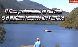 Hồ 140 triệu m2 ở Chile biến mất bí ẩn sau một đêm