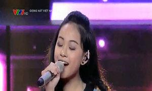 Tập 2 vòng Giấu mặt của chương trình 'Giọng hát Việt nhí 2016'