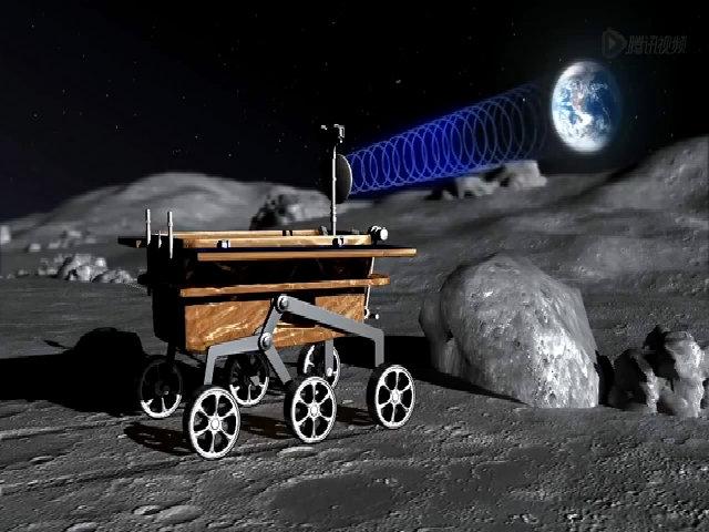 Trung Quốc vĩnh biệt robot thăm dò Mặt Trăng Thỏ Ngọc