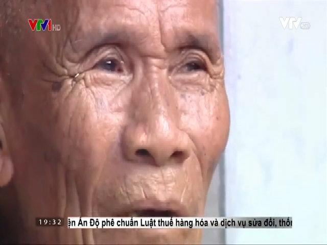 Cụ ông 80 tuổi mang án oan giết người gần nửa thế kỷ