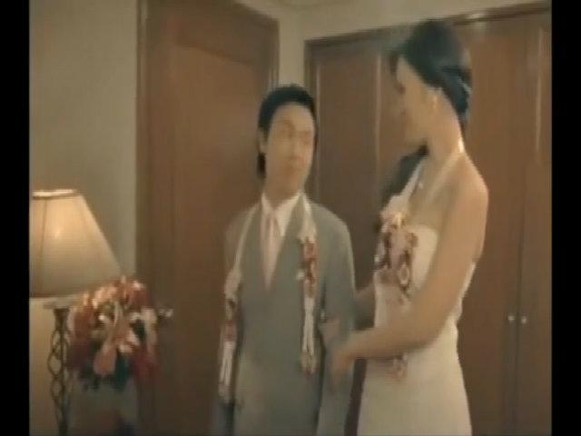 Chú rể ngất xỉu khi thấy nhan sắc thật của cô dâu đêm tân hôn