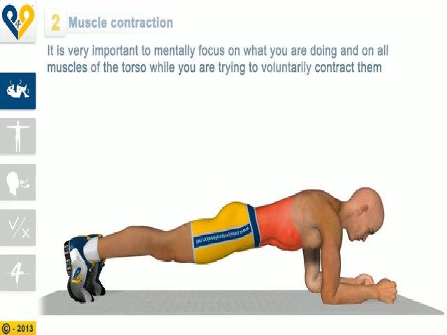 Hướng dẫn thực hiện đúng tư thế Plank