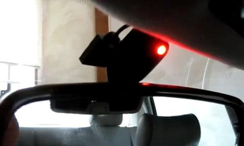 Kiểu nháy đèn truyền thống