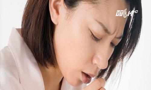 Dấu hiệu nhận biết ung thư phổi sớm nhất