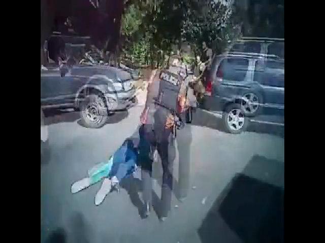 Cảnh sát Mỹ công bố video vụ bắn chết người da màu