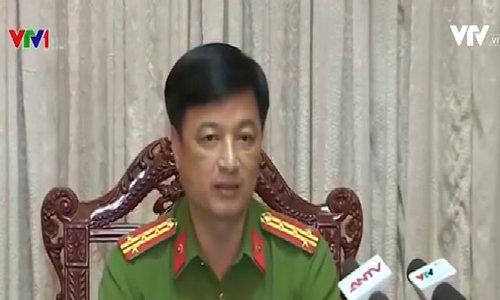 Công an Hà Nội lên tiếng về phóng viên bị hành hung trên cầu Nhật Tân