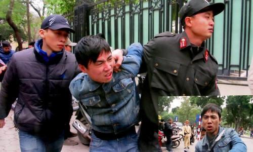 5 năm trấn áp tội phạm của cảnh sát 141