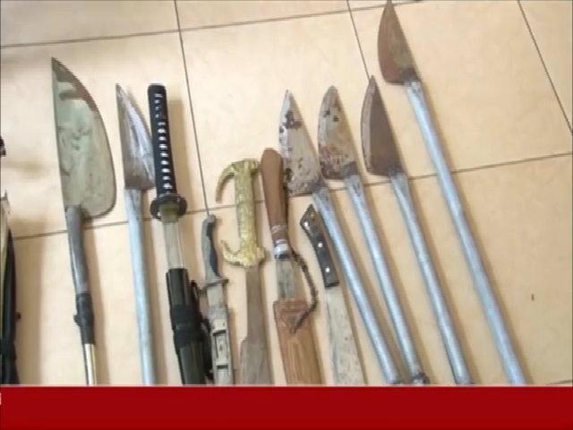 Lời khai của nhóm đối tượng bắn chết người tại phố Nguyễn Thị Định, Cầu Giấy