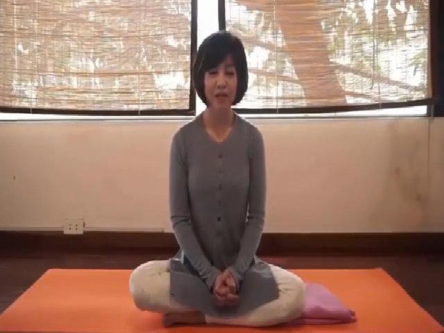 Các bước thiền giúp an thần, giảm stress