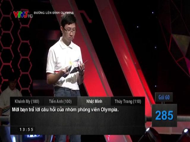 Phan Đăng Nhật Minh - Về Đích