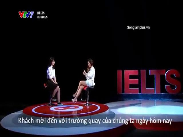 Thiếu nữ gây sốt khi nói Tiếng Anh, hát rap 'như gió' trên truyền hình
