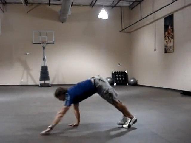 5 bài tập gym cải thiện khả năng