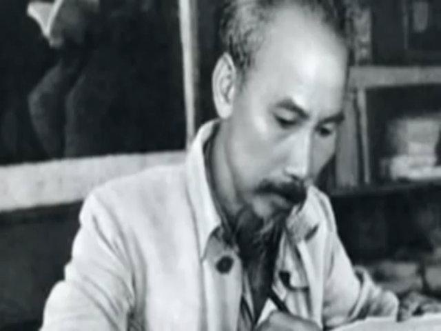 Lời kêu gọi toàn quốc kháng chiến 19/12/1946