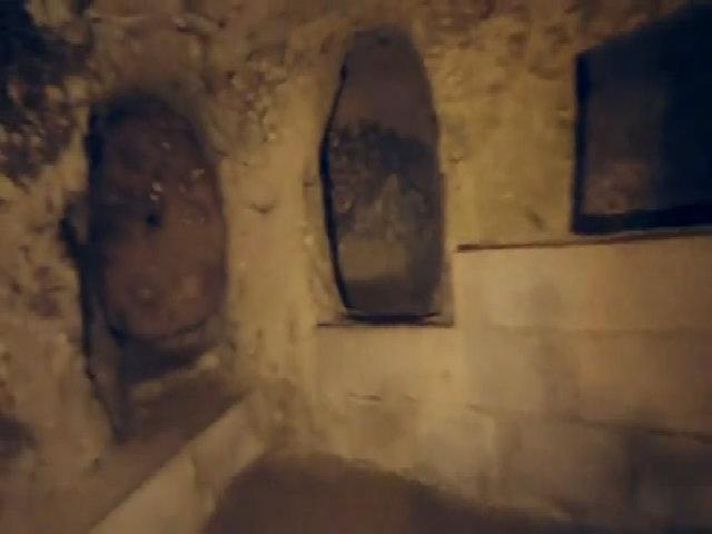 Thành phố ngầm 18 tầng ẩn dưới hầm nhà dân