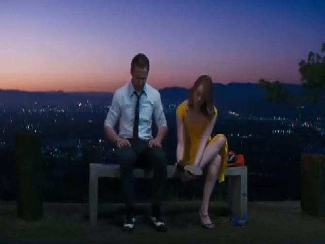 Học tiếng Anh qua nhạc phim 'La La Land'