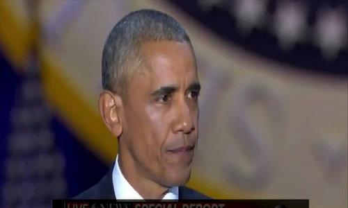 Obama: 'Vợ là người bạn thân nhất của tôi trong 25 năm qua'