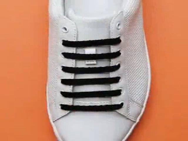3 cách buộc dây giày sáng tạo và đẹp mắt