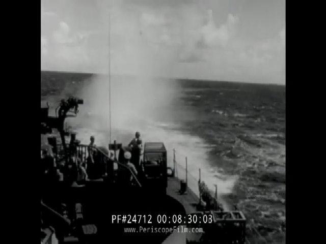 Chiến hạm tí hon đánh chìm nhiều tàu ngầm nhất trong lịch sử