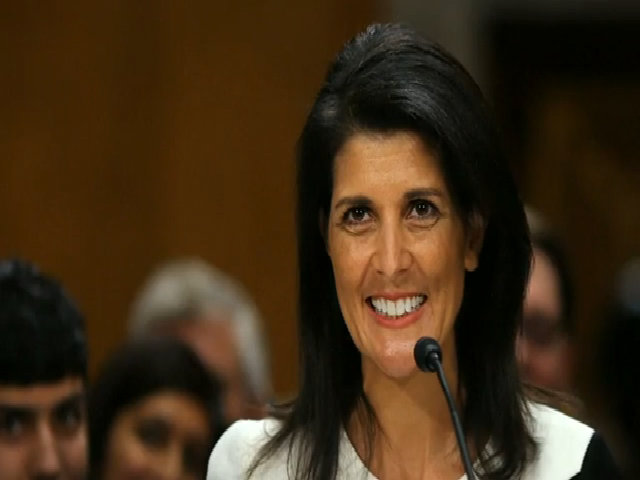 Mỹ bổ nhiệm tân đại sứ tại Liên Hợp Quốc