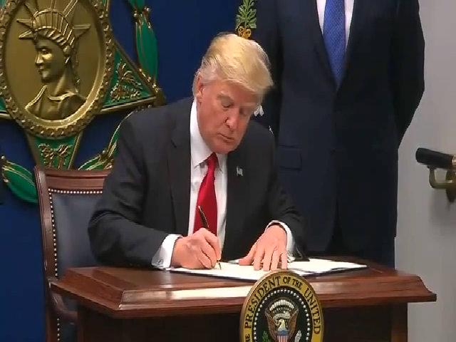 Canada sẽ tiếp nhận người tỵ nạn bị cấm nhập cảnh vào Mỹ