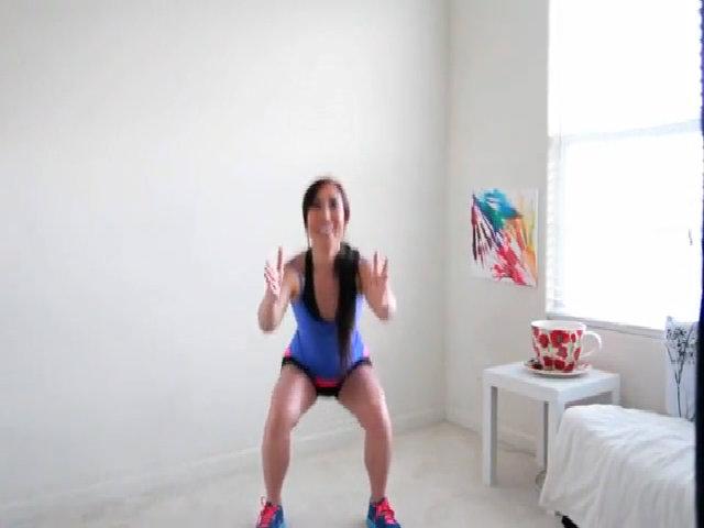 Cách tập luyện để khỏe đẹp mà không cần đi gym