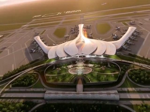 Trải nghiệm 3 thiết kế sân bay Long Thành được người dân chọn lựa