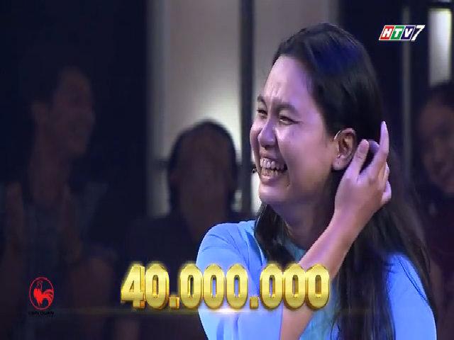 Cô giáo ẵm 100 triệu đồng Thách thức danh hài nhờ 'sỉ nhục' Trấn Thành