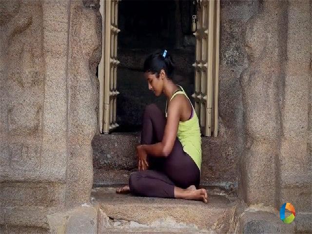 Bài tập yoga trị chứng thần kinh tọa