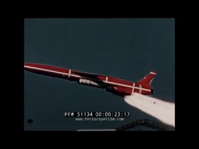 Tên lửa bay nhầm lục địa của Mỹ thời Chiến tranh Lạnh