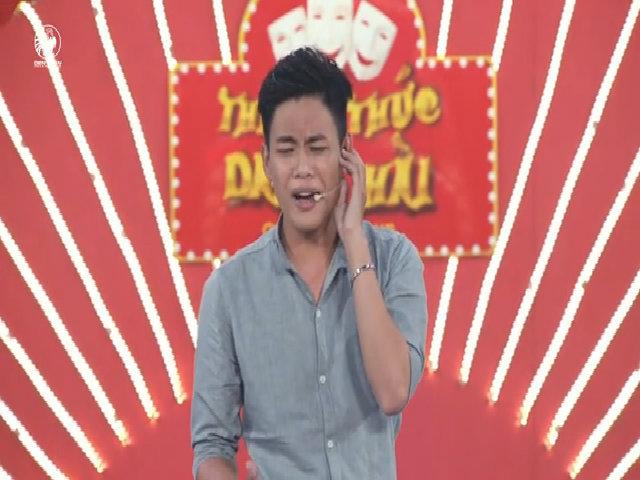 Hotboy trà sữa khoe giọng hát ngọt ngào qua ca khúc Giả vờ yêu