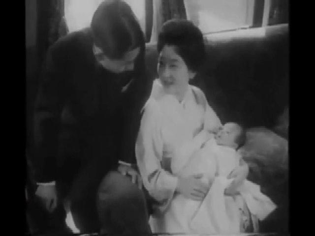 Quy tắc nuôi con của Hoàng hậu Nhật Bản