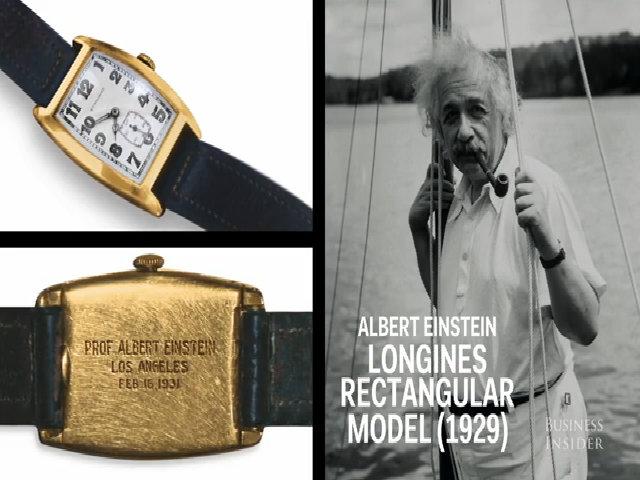 Tại sao đàn ông nên đeo đồng hồ mỗi ngày?