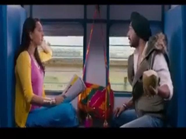 Sự trùng hợp đến mức khó tin trong phim Ấn