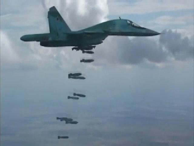 Mỹ lo ngại sức mạnh máy bay ném bom chiến lược Nga