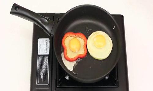 Mẹo từ trứng