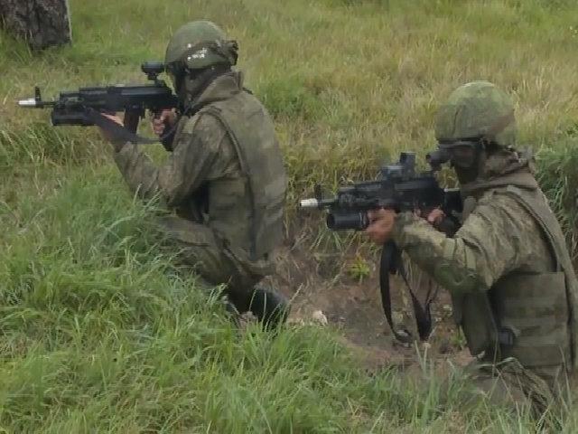 Nga phát triển áo giáp đa năng cho bộ binh tương lai