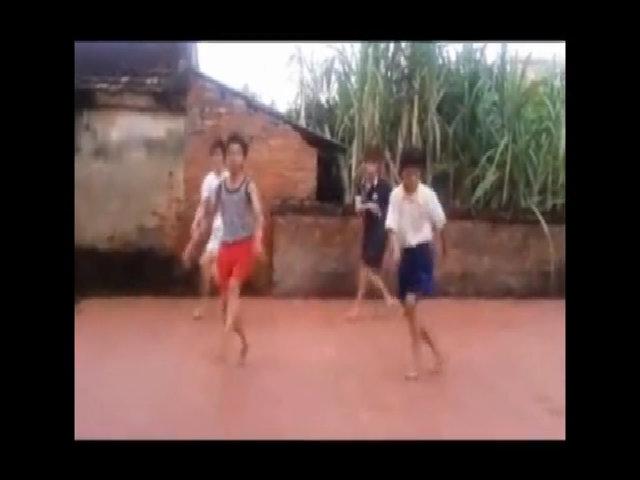 Những cậu bé nhảy Hip Hop 'cực đỉnh'