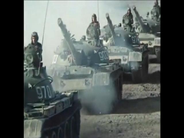 Vụ trộm xe tăng suýt đẩy Trung Quốc vào chiến tranh hạt nhân