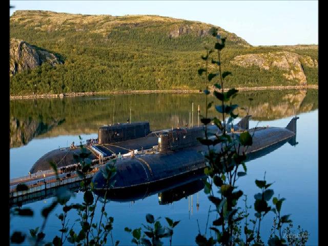 Nga trang bị vũ khí mới cho tàu ngầm 'sát thủ tàu sân bay Mỹ'