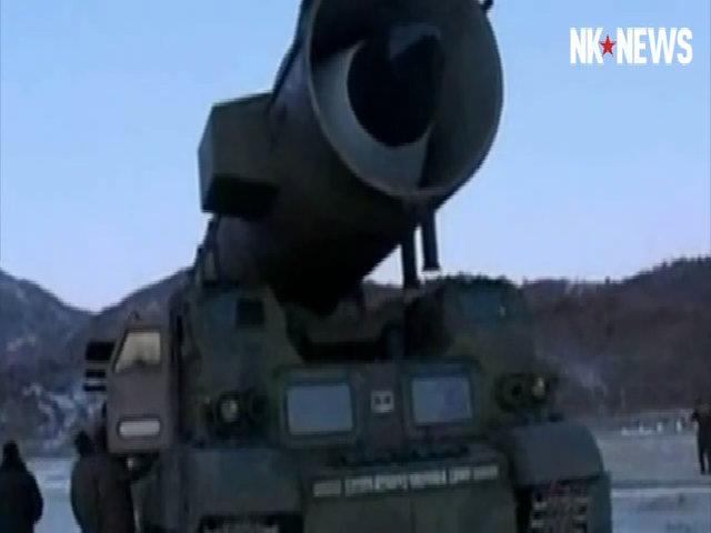 4 kịch bản thảm khốc nếu Mỹ tấn công Triều Tiên