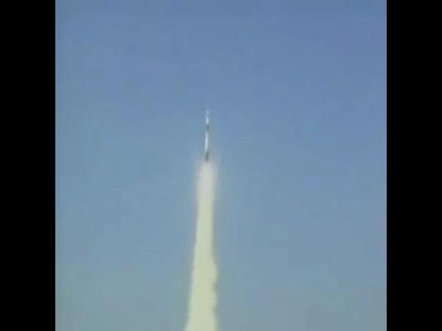 Ấn Độ thử thành công tên lửa siêu thanh BrahMos tầm xa