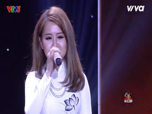 Cô gái hát Bolero khiến Mr. Đàm và Lệ Quyên đấu đá kịch liệt