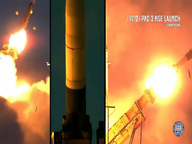 Đồng minh của Mỹ dùng tên lửa 3 triệu USD bắn rơi flycam 200 USD