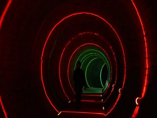 Bên trong hầm hạt nhân tuyệt mật thời Chiến tranh Lạnh ở Trung Quốc