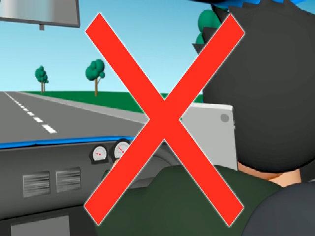 Luật sử dụng điện thoại trên ôtô ở bang New South Wales