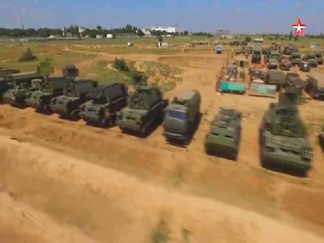 Công nghệ phòng không lục quân mới của Nga khiến Mỹ lo ngại