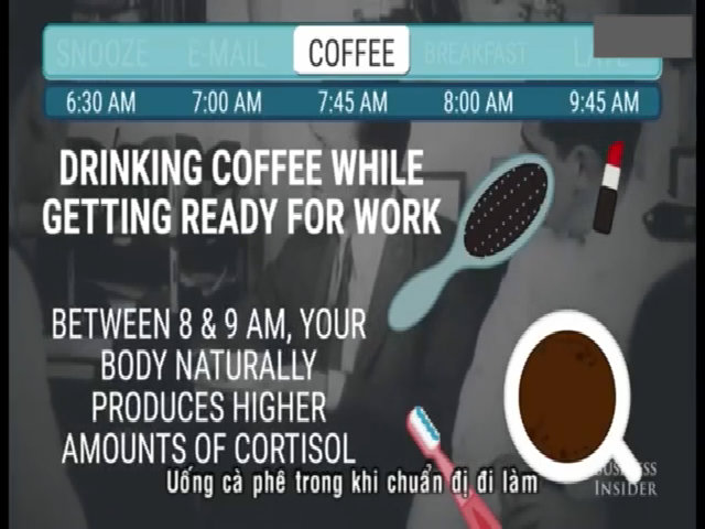 5 thói quen sau khi thức dậy gây tổn hại sức khỏe