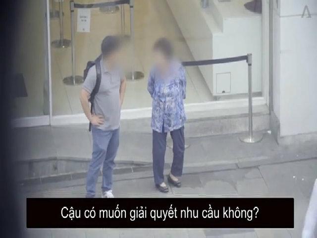 Nỗi đau của gái mại dâm U80 ở Hàn Quốc